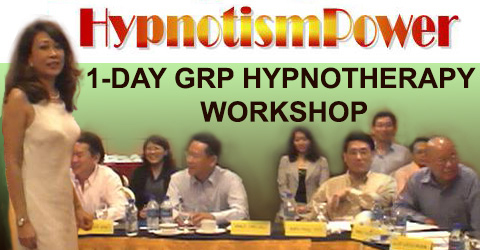 Group Hypnotherapy Workshop