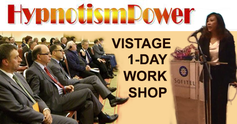 Vistage 1-day Workshop for Mind-Mastery Coaching